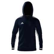 Finsley Finest Social Club Adidas Navy Hoody