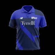 2020 New Balance London Spirit Playing Shirt