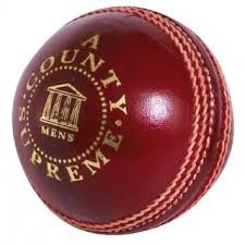 2020 Readers County Supreme A Cricket Ball