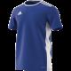 Elsecar CC Adidas Blue Training Jersey