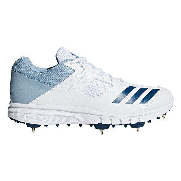 2019 Adidas Howzat Full Spike Cricket Shoes