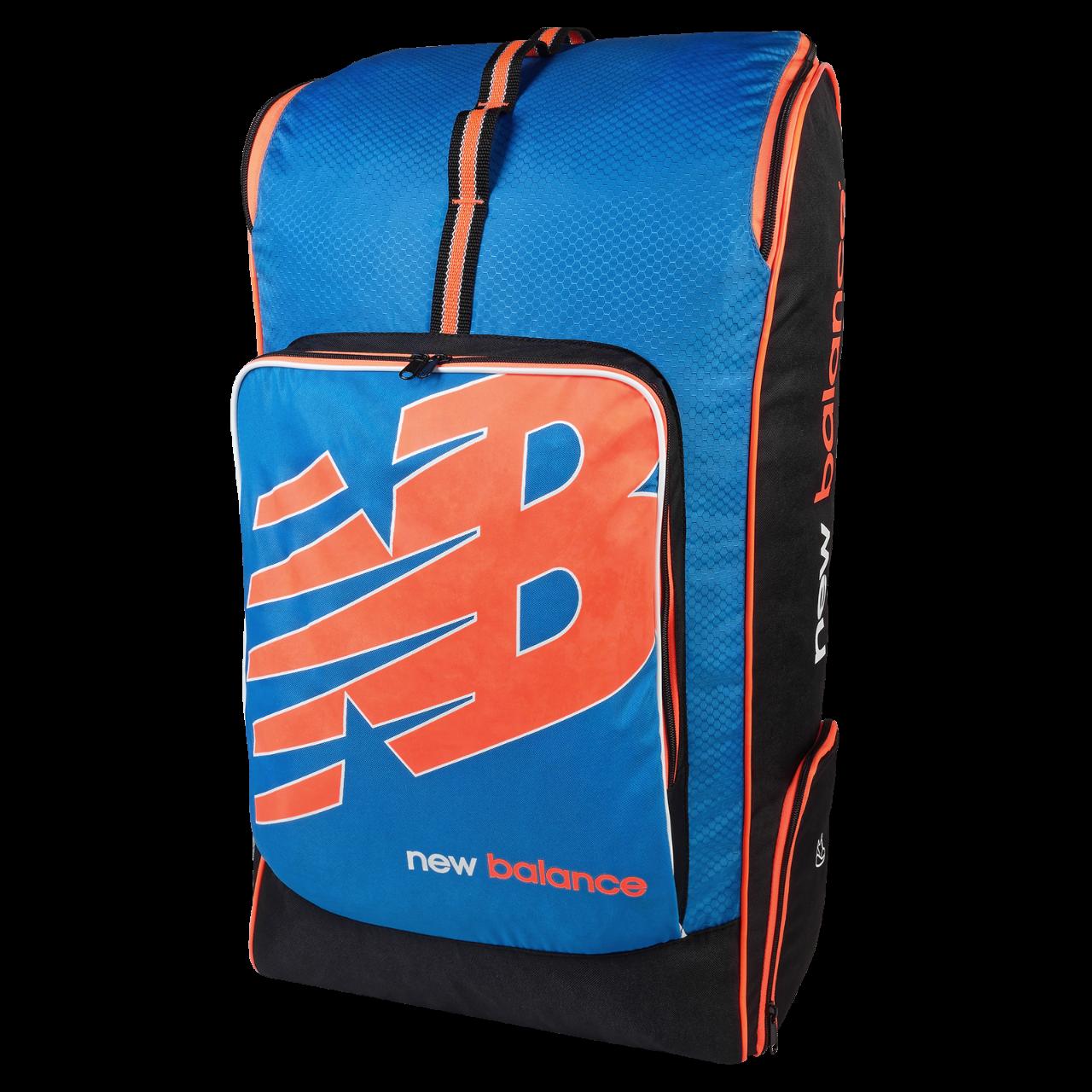 2021 New Balance DC 680 Duffle Cricket Bag