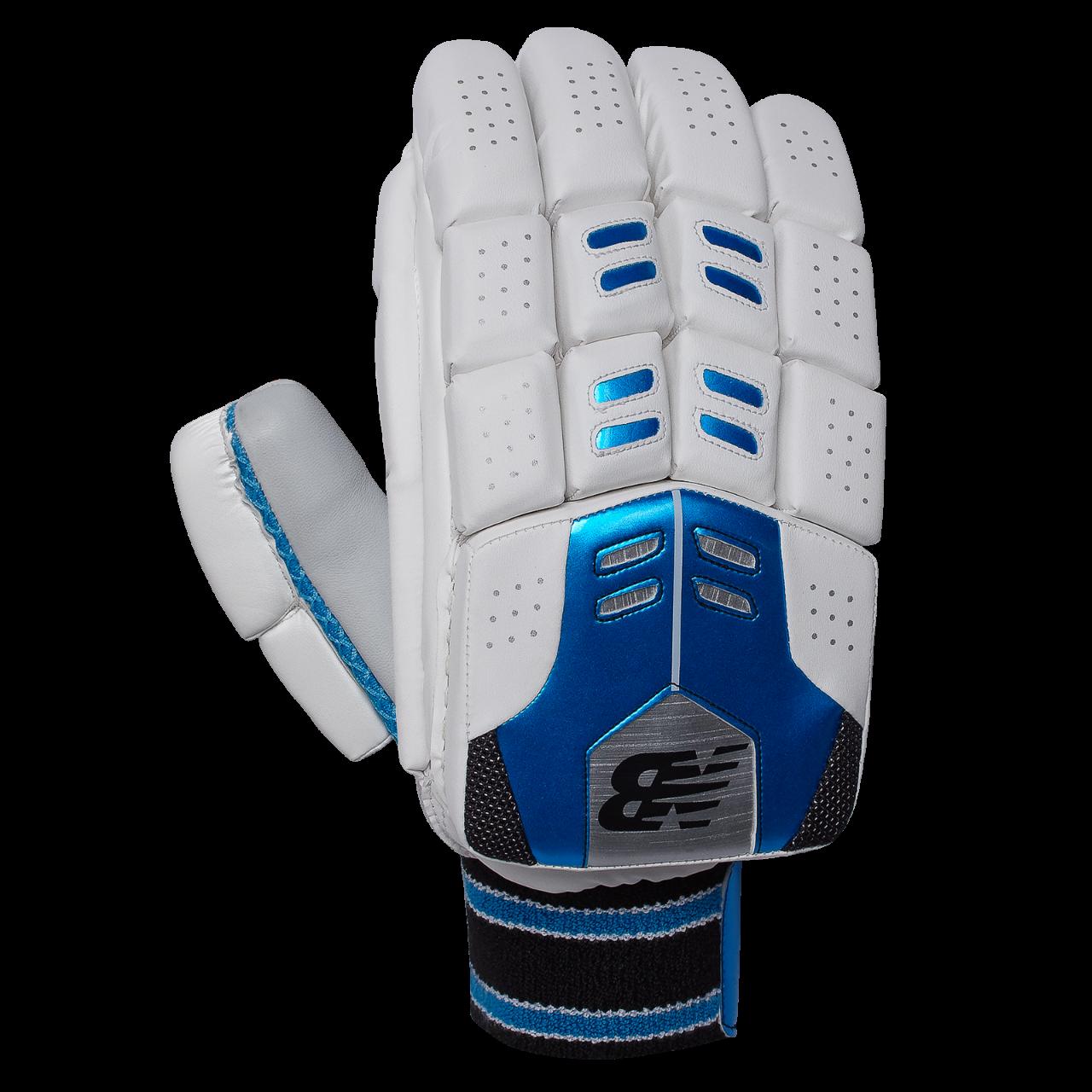 new balance football gloves