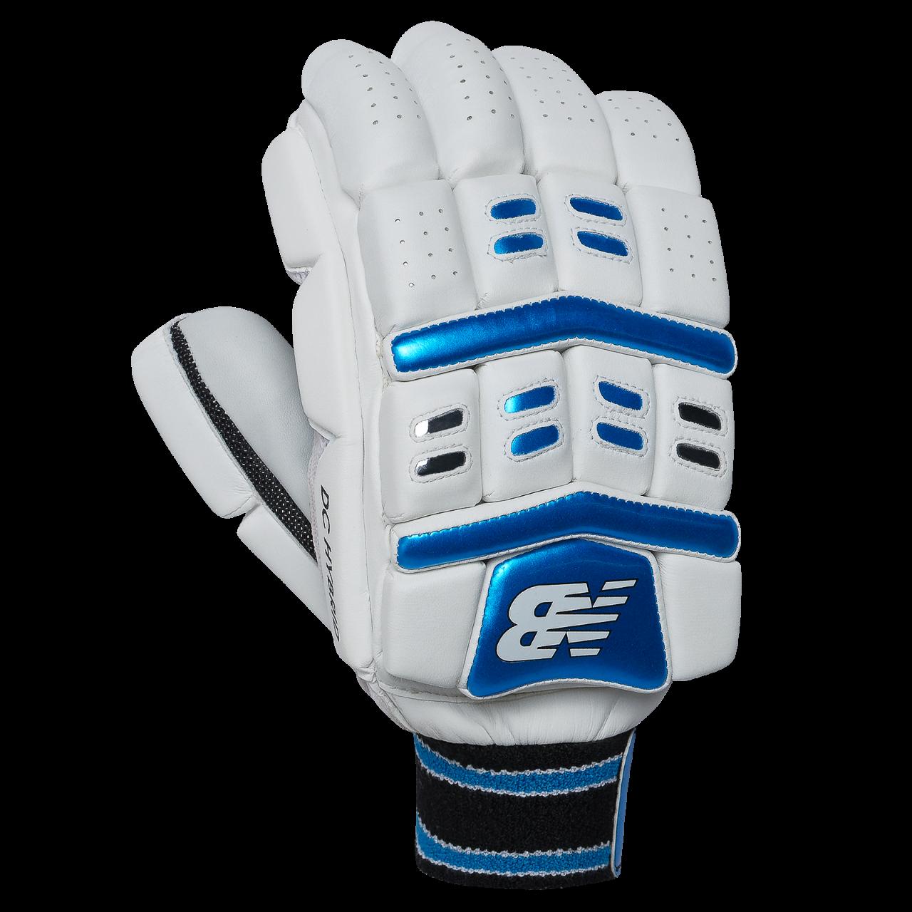 2021 New Balance DC Hybrid Batting Gloves