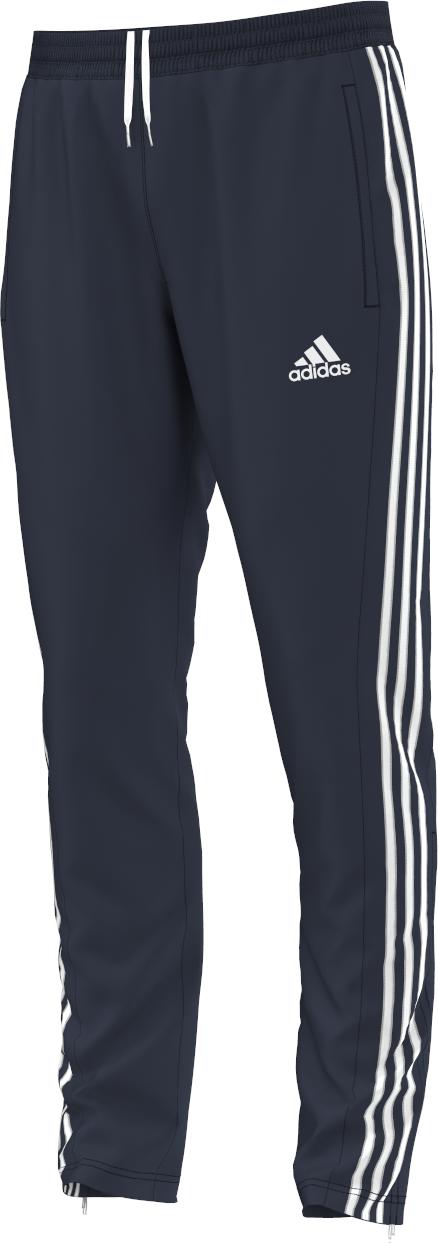 Daisy FC Adidas Navy Training Pants