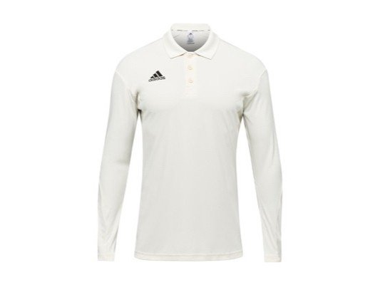 Chappel & Wakes Colne CC Adidas Pro L/S Playing Shirt
