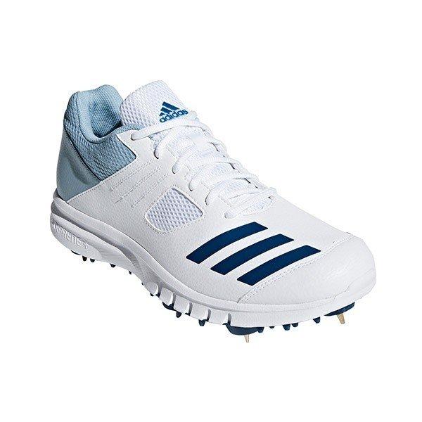 2019 Adidas Howzat Junior Full Spike Cricket Shoes