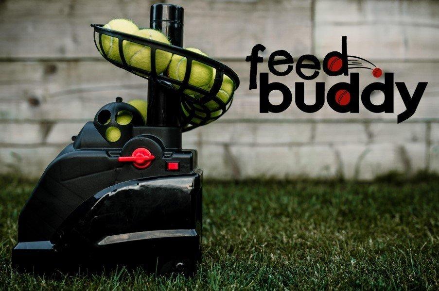 Feed Buddy - Automatic Cricket Feed Machine