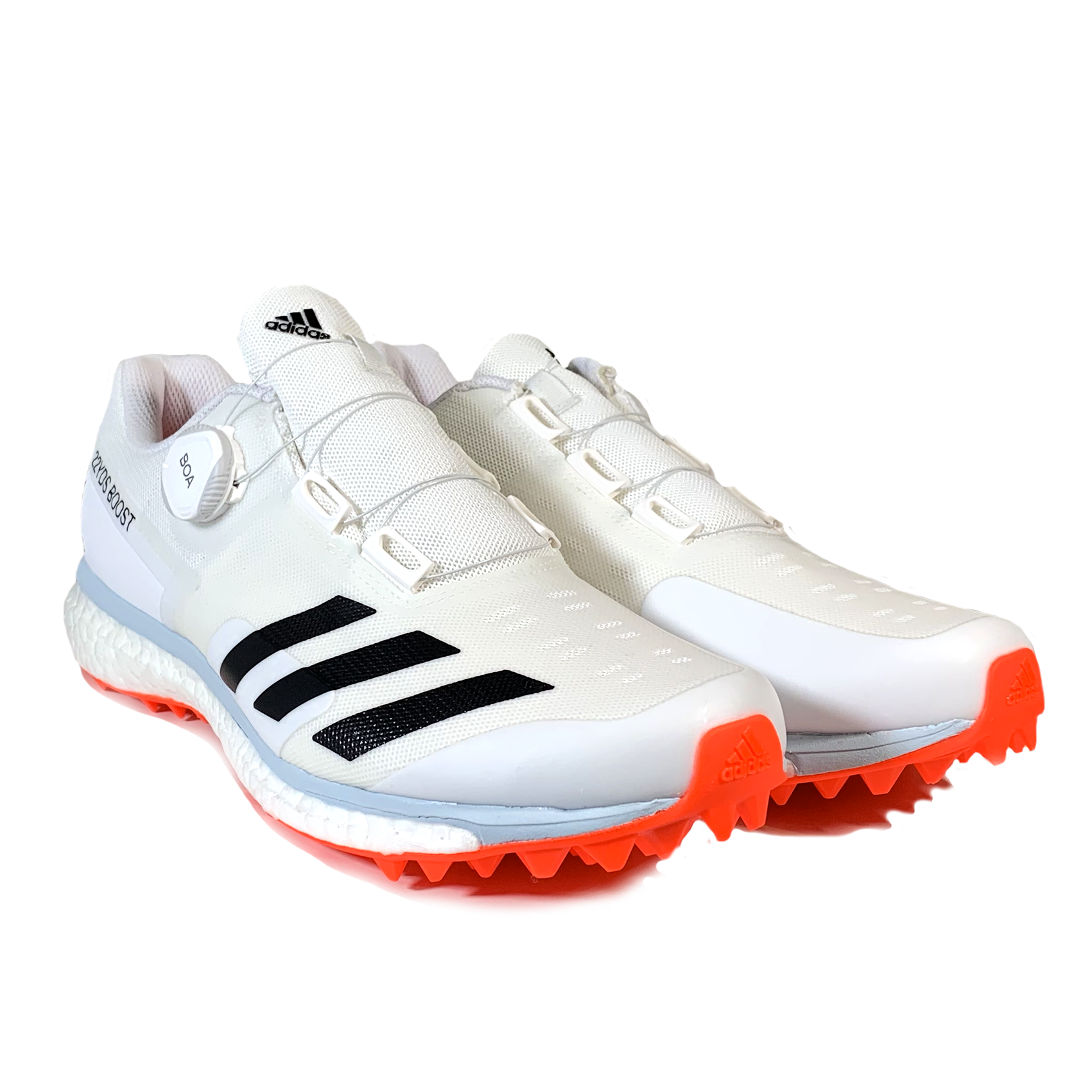 2021 Adidas 22YDS Boost Cricket Shoes