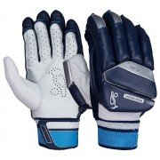 2019 Kookaburra T/20 Flare - Navy Batting Gloves