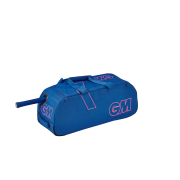 2020 Gunn and Moore 606 Wheelie Cricket Bag - Blue/Pink/Black