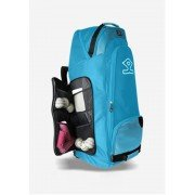 Shrey Elite Duffle Wheelie Cricket Bag - Blue