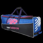2020 New Balance Burn 670 Wheelie Cricket Bag