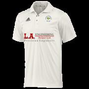 Marehay CC Adidas Elite S/S Playing Shirt