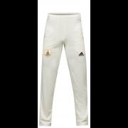 Goldsborough CC Adidas Pro Playing Trousers