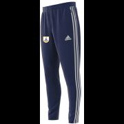 Goldsborough CC Adidas Navy Training Pants