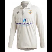 Goldsborough CC Adidas Elite Long Sleeve Shirt