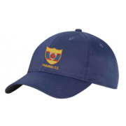 Maghull CC Navy Baseball Cap