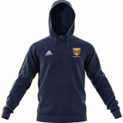 Maghull CC Adidas Navy Junior Fleece Hoody