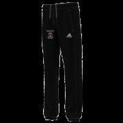 Moorside CC Adidas Black Sweat Pants
