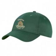 Preston CC Albion Green Baseball Cap