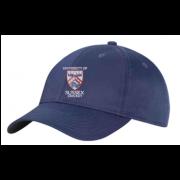 University of Sussex CC Navy Baseball Cap