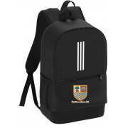 Old Xaverians CC Black Training Backpack
