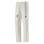 Collingwood College CC Adidas Playing Trousers