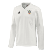 Collingwood College CC Adidas L-S Playing Sweater