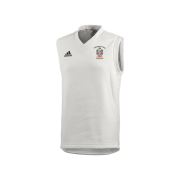 Collingwood College CC Adidas S-L Playing Sweater