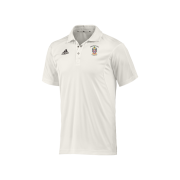 Collingwood College CC Adidas S-S Playing Shirt