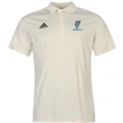 Armagh CC Adidas Pro Junior Short Sleeve Polo