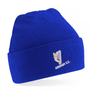 Armagh CC Blue Beanie