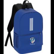 Baldock Town Cricket Club Training Backpack