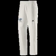 Baldock Town CC Adidas Playing Trousers