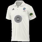 Baldock Town CC Adidas S-S Playing Shirt