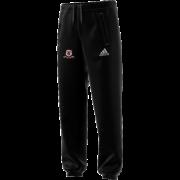 Ellesmere CC Adidas Black Junior Training Shorts