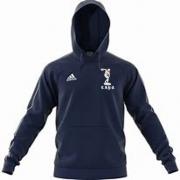 CSPE Adidas Navy Fleece Hoody