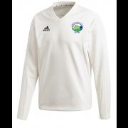 Hirst Courtney CC Adidas Elite Long Sleeve Sweater