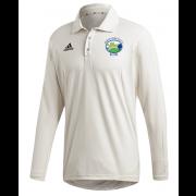 Hirst Courtney CC Adidas Elite Long Sleeve Shirt