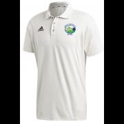 Hirst Courtney CC Adidas Elite Short Sleeve Shirt