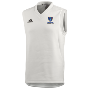 Little Common Ramblers Antwerp Tour Adidas S/L Playing Sweater