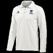 Little Common Ramblers Antwerp Tour Adidas Elite L/S Playing Shirt