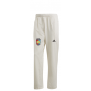Devizes CC Adidas Elite Junior Playing Trousers