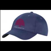 Witley CC Navy Baseball Cap