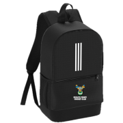 Reigate Priory CC Black Training Backpack