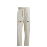 Shipton Under Wychwood CC Adidas Elite Playing Trousers
