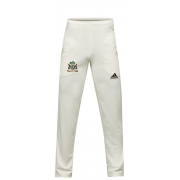 Clipstone and Bilsthorpe CC Adidas Pro Junior Playing Trousers