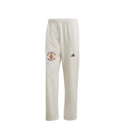 Great Brickhill CC Adidas Elite Junior Playing Trousers