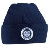 Thongsbridge CC Navy Beanie